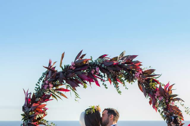 Tamara Justen Wedding Planner