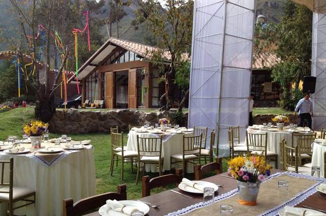 Hatun Valley Urubamba Lodge