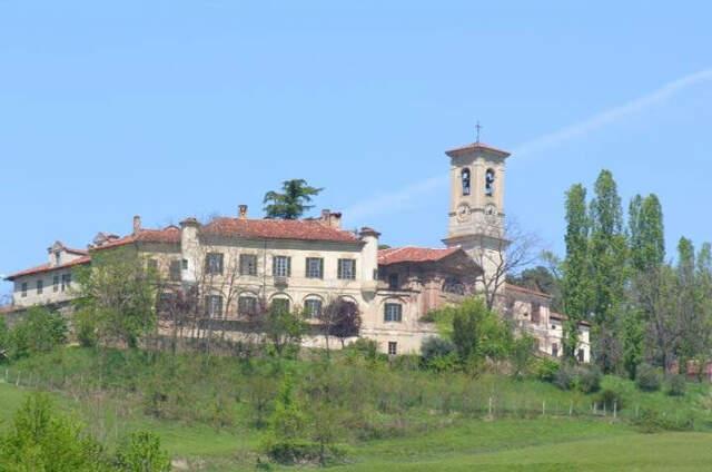Castello di San Sebastiano Po