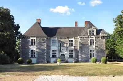 Château de la Fresnaye