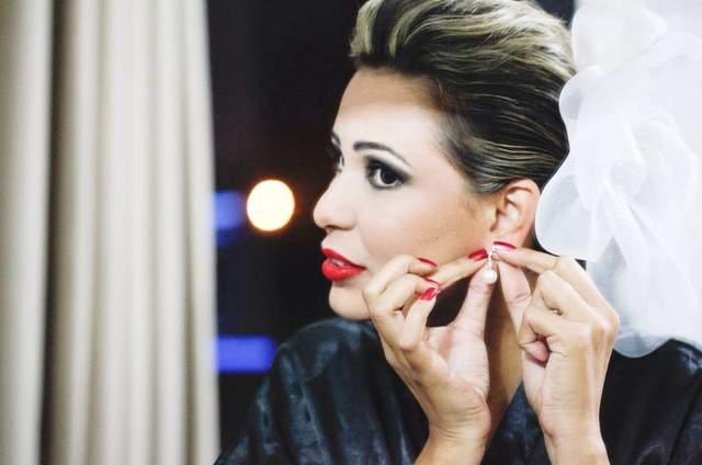 Juliana Rocha Beauty Artist