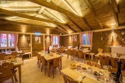 Restaurant Freizeit