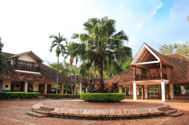Hotel Hacienda Gualanday