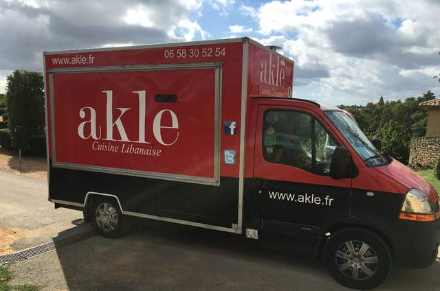 AKLE - Le Foodtruck