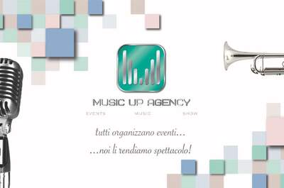 Music Up Agency