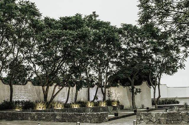 Ex Hacienda El Jacal