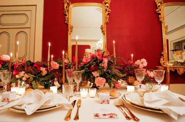 Ciotola Banqueting