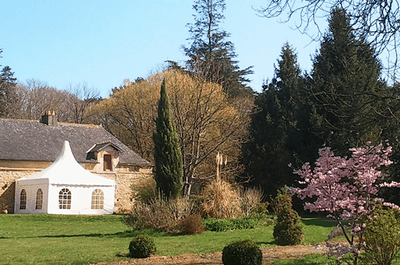 Domaine du Thiémay