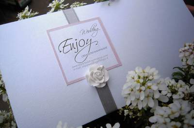 Enjoy Wedding - Creazioni Handmade