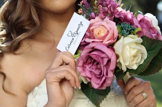 Carmen Espinoza Wedding Planner