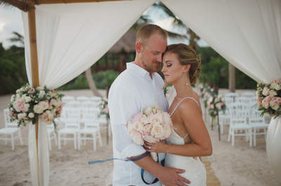 Beach Charmed Weddings