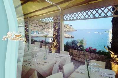 Ristorante L'Aragosta - Lecce