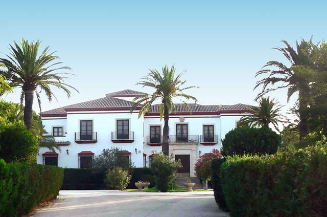 Finca Hacienda El Pinar