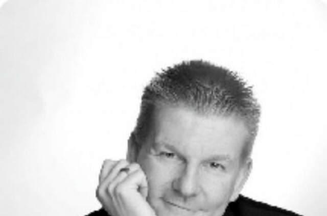 Hochzeitszauberer Marc Dibowski
