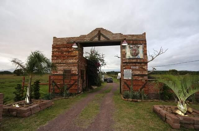 Dom 7 Fazenda