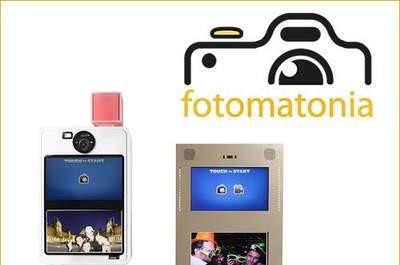Fotomatonía