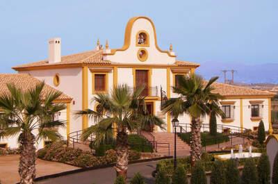 Hacienda Real Los Olivos