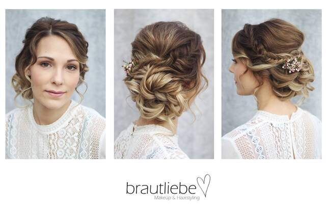 Brautliebe Makeup & Hairstyling