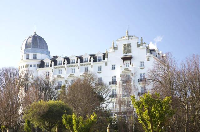 Eurostars Hotel Real - Santander