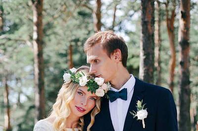 Свадебный фотограф Екатерина Головачёва