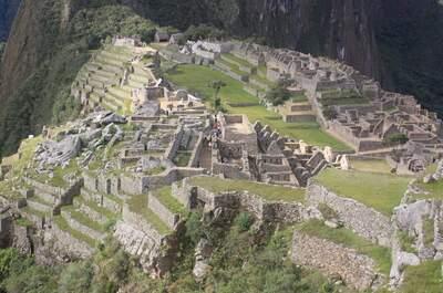 Salkantay Expeditions
