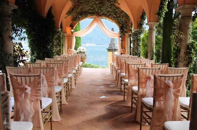 Elena Pensini – Wedding Planner