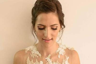 Makeup by Cláudia Morais
