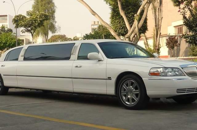 A.L.F. Limousine