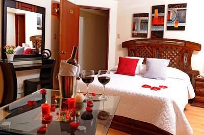 Hotel Inti Tampu Inn