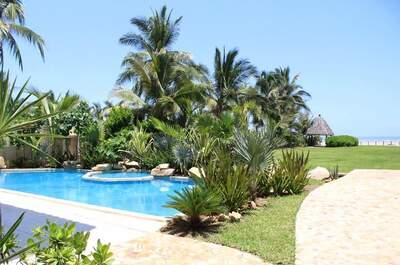 Jardín Levú