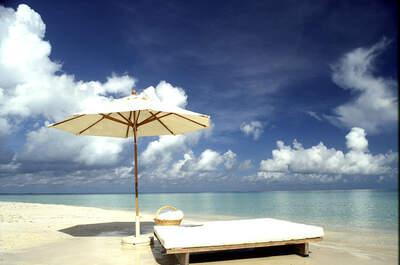 Hotel Na Balam Beach