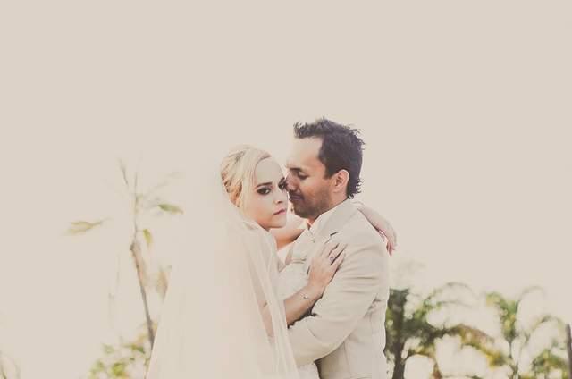 Fernando Alanis Wedding Photographer