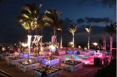 Liz Rigard Acapulco Events Planner