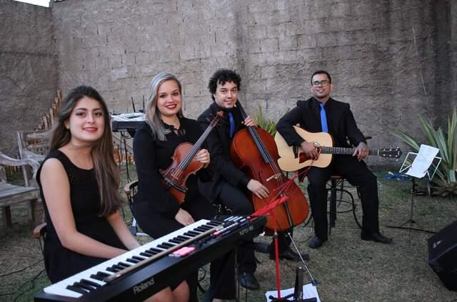 Grupo Distaccato
