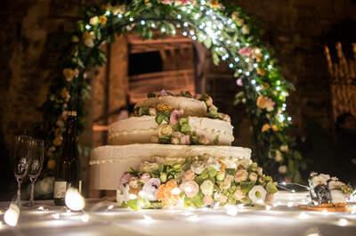 Claudia Antolini Wedding Panner & Flower Designer