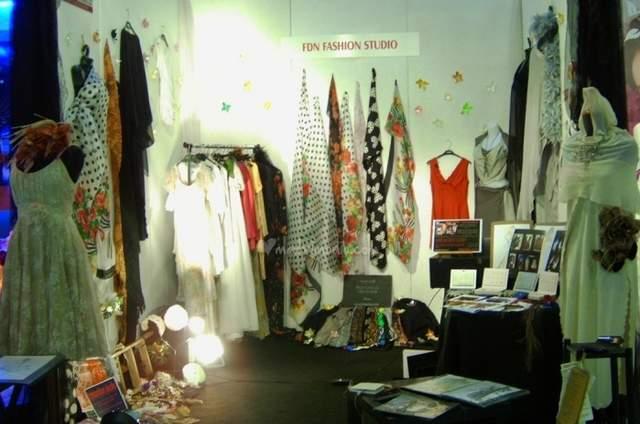 Fdnfashion concept studio by... francesca de nardi