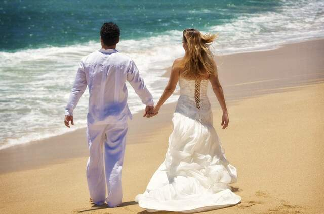 Bodas en Playa Cancún & Vallarta