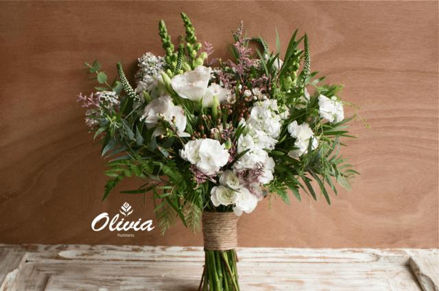 Olivia Floristería