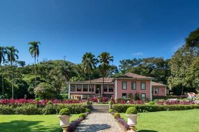 Hotel Fazenda União