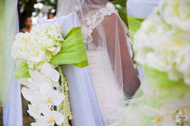 Organsa Wedding