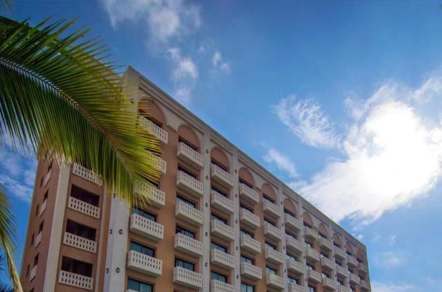 Hotel Lucerna Culiacán