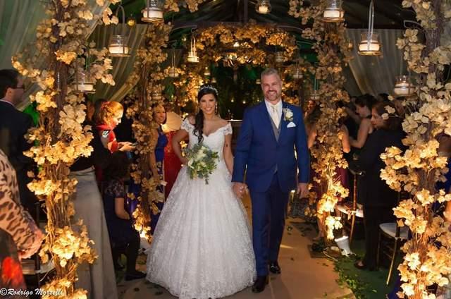 Assessoria & Cerimonial Claudia Couttinho