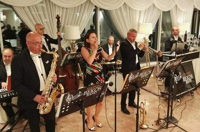 La Swing Bekos Band