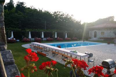 Villa Eventi Avellino