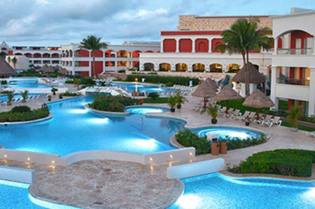 Hard Rock Hotel - Riviera Maya