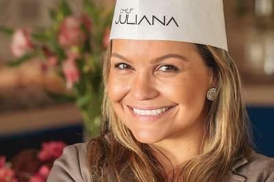 Chef Juliana