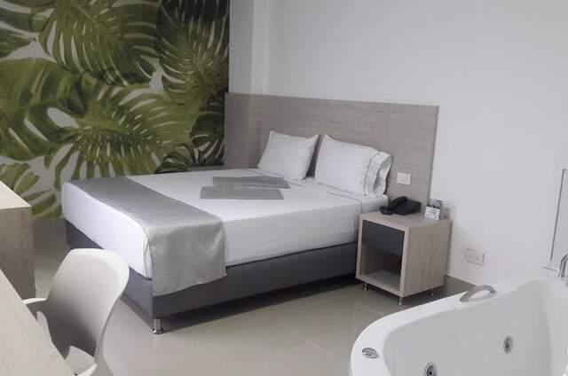Hotel Lleras Express