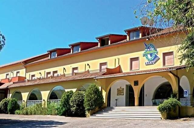 Hotel Ristorante La Quiete
