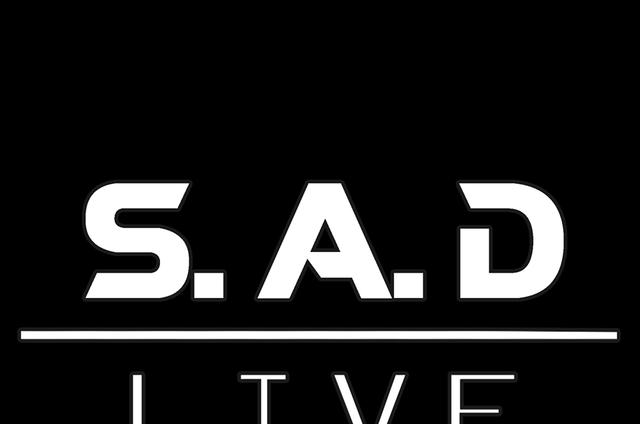 S.A.D LIVE