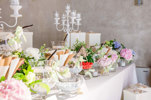Stile Event-Store Wedding planner